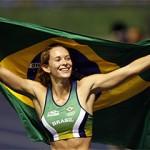 Brasil: Salto com Vara