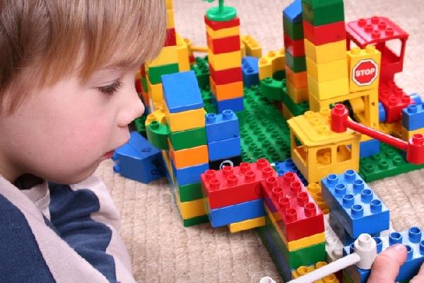 Brinquedos para crianças de 3 a 5 anos (Foto: Divulgação)