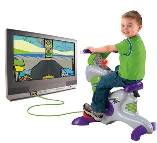 Brinquedos para crianças de 5 a 7 anos (Foto: Divulgação)