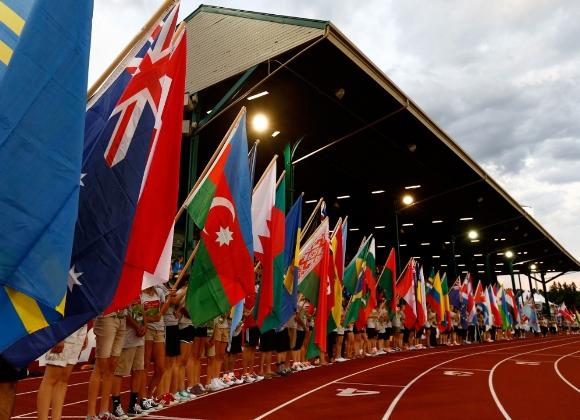 Mais de 200 países se classificaram para as Olimpíadas 2016. (Foto: Reprodução/Rio 2016)