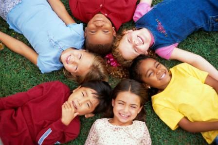 O Dia das Crianças é comemorado em vários países do mundo (Foto: Divulgação)