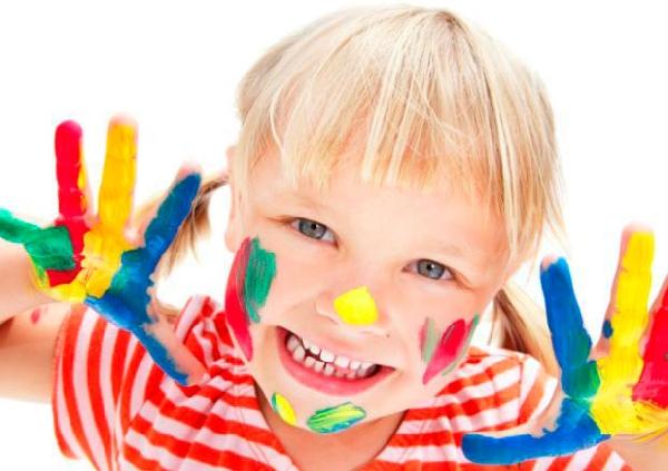 No Brasil o Dia das crianças é comemorado em 12 de outubro (Foto: Divulgação)