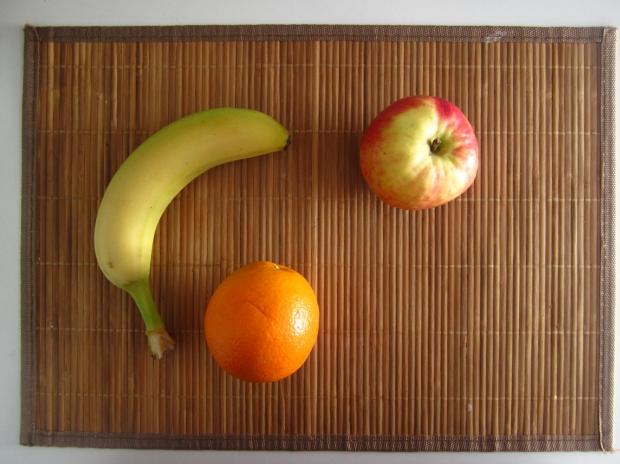 Consuma mais frutas (Foto: Divulgação)