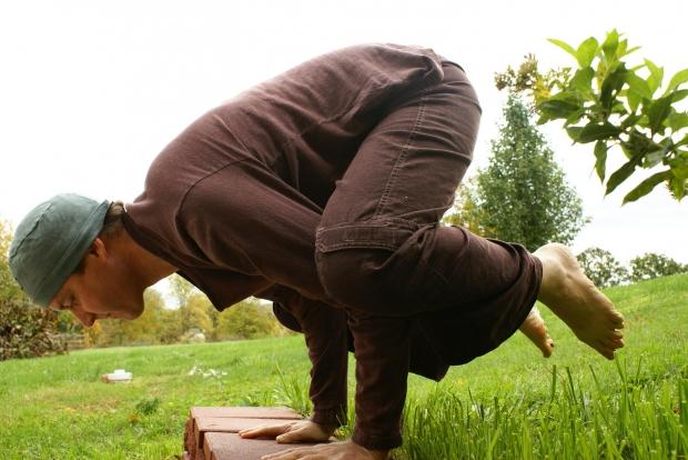 Tenha o corpo e mente em equilíbrio (Foto: Divulgação)