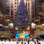 Decorações de Natal no Mundo Fotos de Decorações Natalinas (Foto: Divulgação)