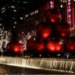 Mais decorações de Nova York no Natal (Foto: Divulgação)