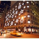 Imagens do Natal em Nova York (Foto: Divulgação)