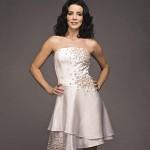 Vestido bordado é uma ótima opção para o Reveillon