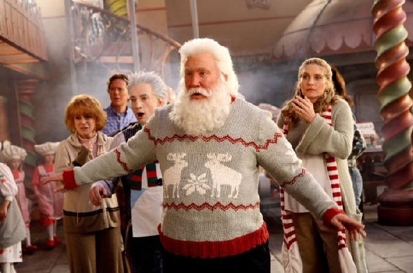 Filmes de Natal, Filmes Temas Natalinos (Foto: Divulgação)