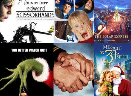Filmes de Natal, Filmes Temas Natalinos 05
