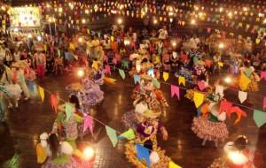 Melhores Festas Juninas do Brasil