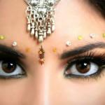 Maquiagem Indiana: Saiba como Fazê-la e onde Usá-la