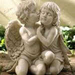 Fotos de Esculturas e Enfeites para Jardim 21