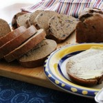 pão de centeio 5