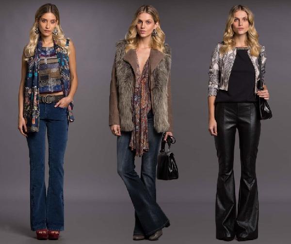 As calças são peças coringa no guarda-roupa feminino (Foto: Divulgação)