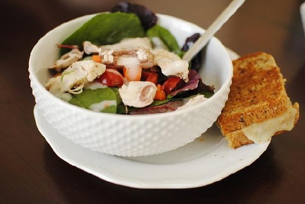Coma de tudo um pouco sem engordar (Foto: Divulgação)