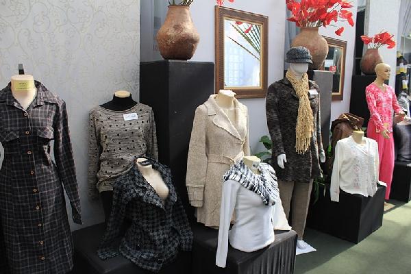Casacos de vários modelos (Foto: Divulgação)