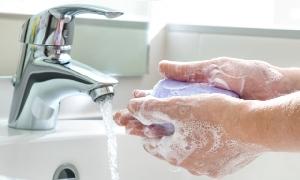 Evitar resfriados e viroses no Inverno – Lavar as mãos
