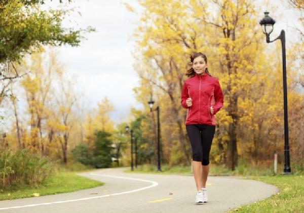Os exercícios físicos no inverno rexigem mais cuidados (Foto: Divulgação MdeMulher)