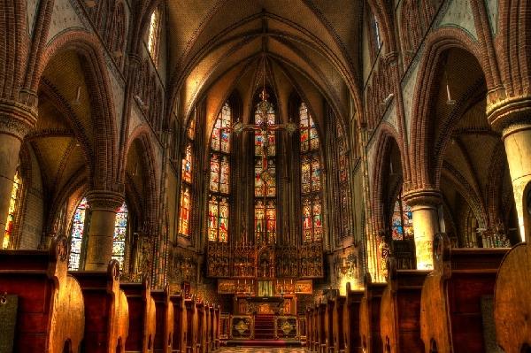 Corpus Christi é um feriado Católico (Foto: Pixabay)