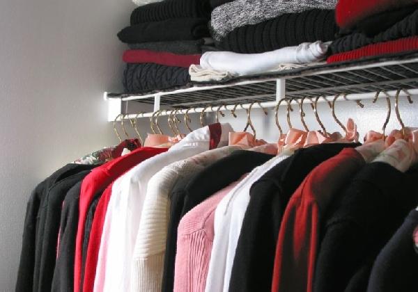 Os homens também podem arrumar seu guarda-roupa (Foto: Divulgação)