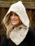 Modelos para cachecol de tricô e crochê