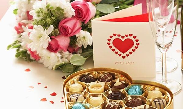 Chocolate, um presente cheio de amor e bom gosto (Foto: Divulgação MdeMulher)