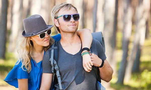 Um passeio a dois pode ser uma grande pedida para o dia dos namorados (Foto: Divulgação MdeMulher)