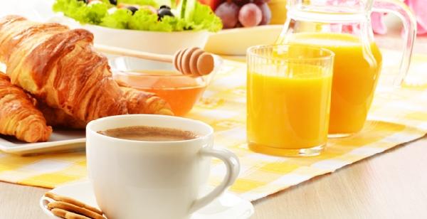 Café da manhã estabiliza o humor (Foto: Divulgação)