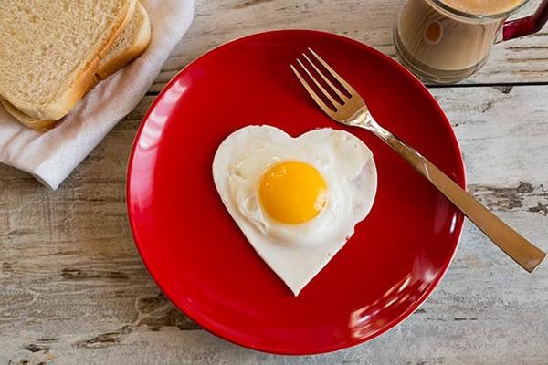 Ovos são fundamentais no café da manhã (Foto: Divulgação)