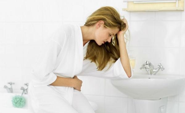 Sintomas de Gravidez 1