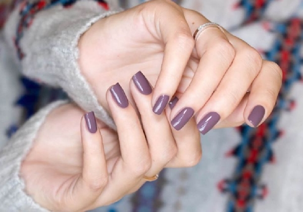 As unhas realçam a beleza das mãos (Foto: Divulgação)