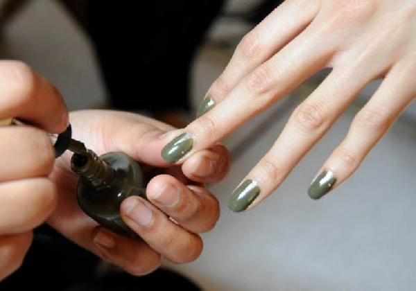 É importante obter certos cuidados ao ir a manicure (Foto: Divulgação)