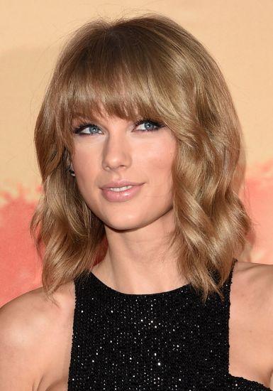 Todas as tonalidades de loiro são perfeitas como a da Tylor Swift(Foto: Divulgação MdeMulher)
