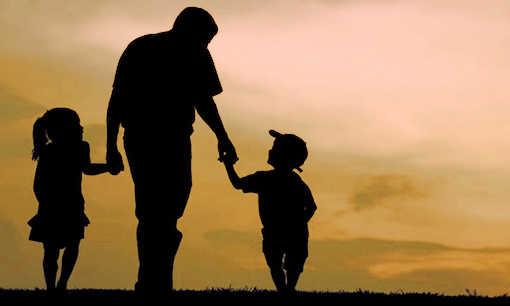 O dia dos pais é sempre comemorado no segundo domingo de agosto (Foto: Divulgação)