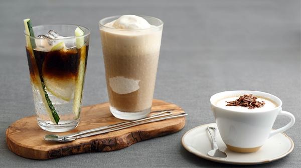 Existem várias receitas de drinques com café (Foto: Divulgação)