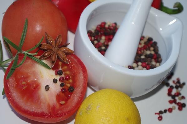 Os temperos dão um toque especial aos alimentos (Foto: Divulgação)