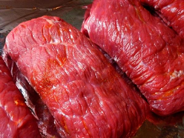 A carne vermelha também é fonte de Fósforo (Foto: Divulgação)