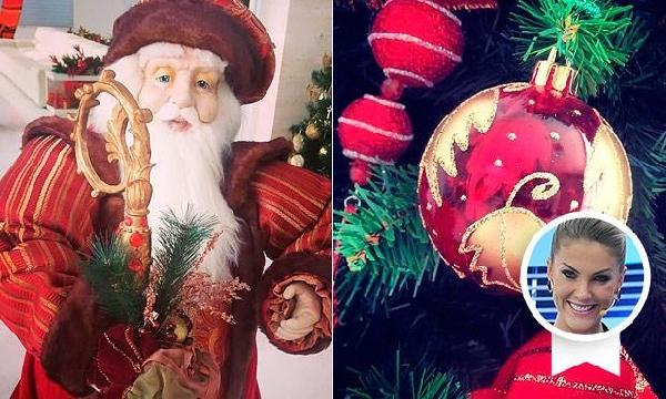 Natal vai cair no domingo em 2016 (Foto: MdeMulher)