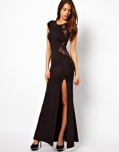 Modelos de Vestidos Longos 2