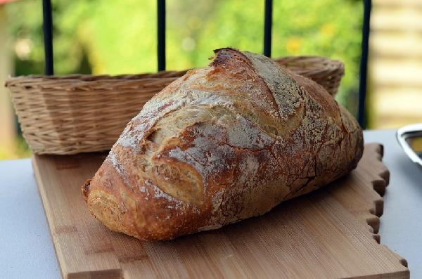 Pão integral cheio de benefícios (Foto: Divulgação)