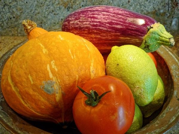 Legumes vermelhos possuem alta taxa de antioxidantes e fazem bem para a pele (Foto: Divulgação)