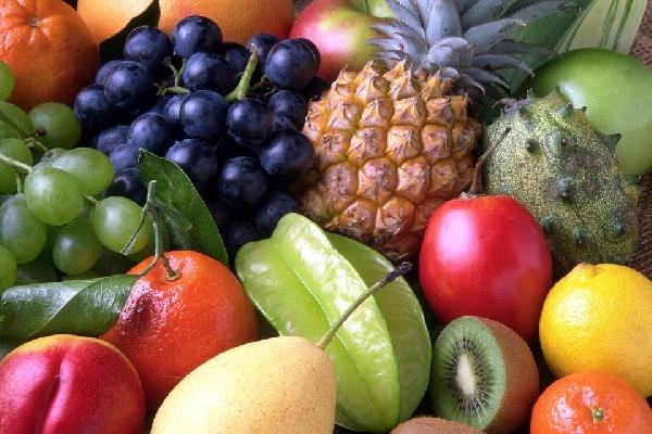 As frutas cítricas são ótimas para a pele (Foto: Divulgação)
