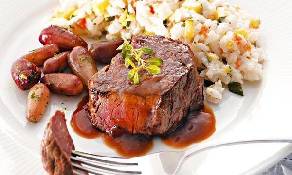Pinhão com carne delicioso (Foto: Divulgação MdeMulher)