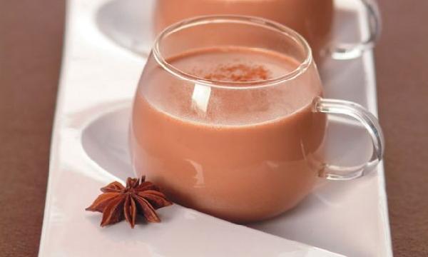 O Chocolate Quente pode ser feito de várias formas (Foto: Divulgação MdeMulher)
