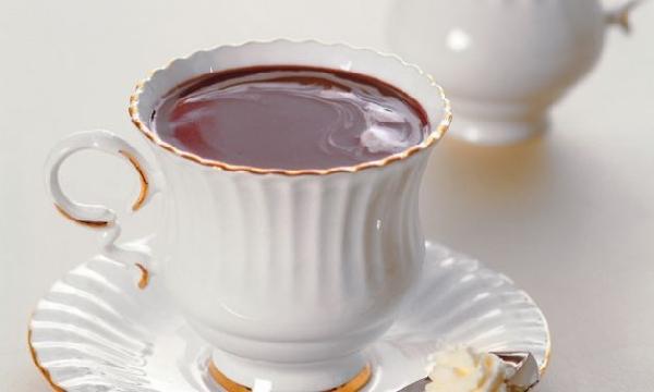 O chocolate Quente pode variar as receitas (Foto: Divulgação MdeMulher)