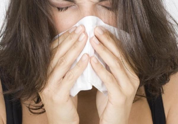 As alergias são muito comuns no inverno (Foto: Divulgação MdeMulher)