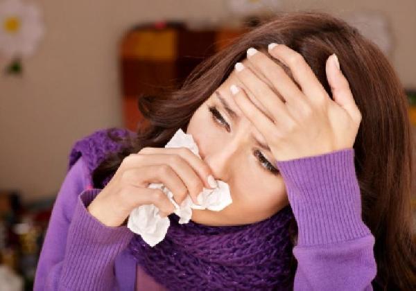 A gripe é mais forte e pode trazer complicações graves (Foto: Divulgação MdeMulher)