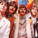 Banda The Beatles.  (Foto: Divulgação)