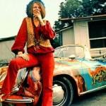Look Janis Joplin. (Foto: Divulgação)